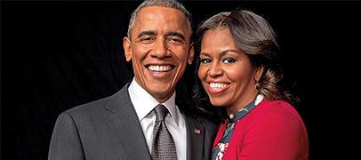 Los Obama firmaron con Netflix para producir series y películas