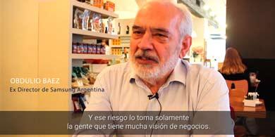 Obdulio Baez: