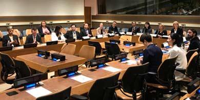 La ONU usará blockchain para resolver problemáticas sociales