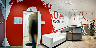 Opera ahora se llama Othello