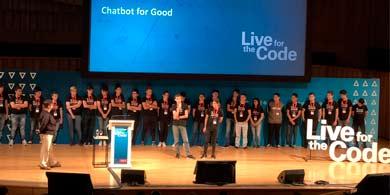 Oracle realizó su Oracle Code por primera vez en Argentina