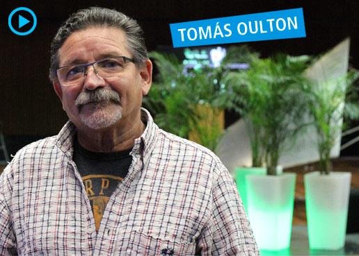 Tomás Oulton: