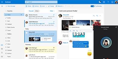 Microsoft lanza su rediseño de Outlook.com ¿Qué hay de nuevo?