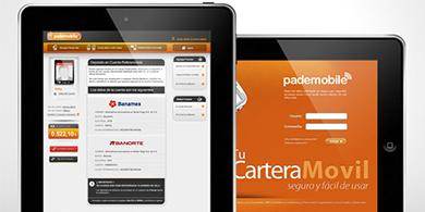 Pademobile se lanza a EE.UU y nuevos mercados internacionales