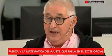 Paenza alertó sobre una nueva fuga de cerebros