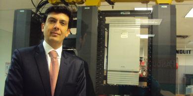 Panduit se expande en Paraguay de la mano de Dacas