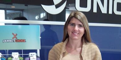 El colorido de Perfect Choice, en Uruguay, de la mano de Unicom