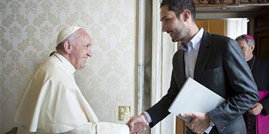 El papa Francisco abrirá su cuenta en Instagram