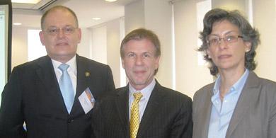 Paraguay ocupa la vicepresidencia en la Comisión Interamericana de CyT