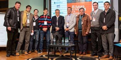 Cumbre en Paraná para pensar las TICs en el futuro