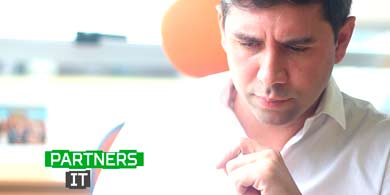 Partners IT, Episodio 12: Convergencia Digital Signage