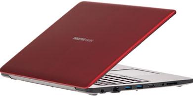 Cómo es la Notebook A1025, lo nuevo de Positivo BGH?