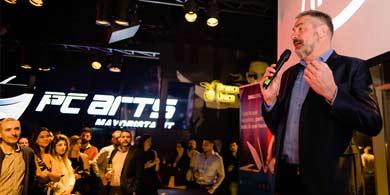 Nueva era en PC-Arts Argentina: ya piensa en la internacionalización