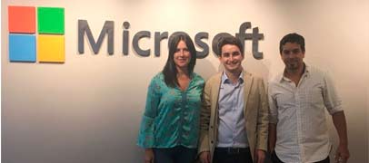 PC-Arts capacitó en Office 365 junto a Readymind