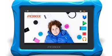 PCBOX lanza productos especialmente para el Día del Niño