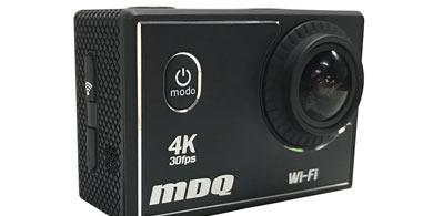 Nueva MDQ CAM DEPORTIVA 4K, de PCBOX