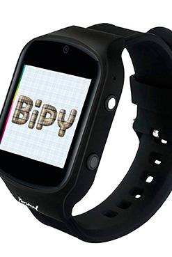 Llega Bipy Adultos, el reloj inteligente para los más grandes