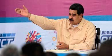 Venezuela tendrá su propia criptomoneda: el Petro