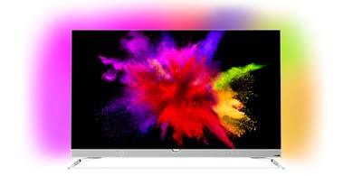 Philips producirá su mejor televisor en Argentina