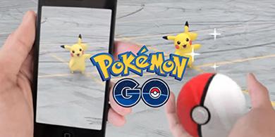 La fiebre Pokémon Go llegó a la Argentina. ¿Dónde se pueden atrapar?