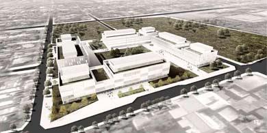 La Plata quiere comenzar a construir su Parque Tecnológico