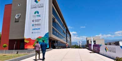 El comunicado del Polo TIC Mendoza por la suspensión de la Ley de Economía del Conocimiento