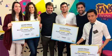 Los 3 proyectos ganadores de #Potenciate Tecnológico