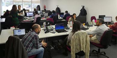 Practia se expande en Argentina con oficinas en el Distrito Tecnológico