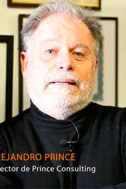 Alejandro Prince sobre los 40 años de Stylus: