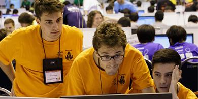 Argentina, campe�n latinoamericano del Mundial de Programaci�n