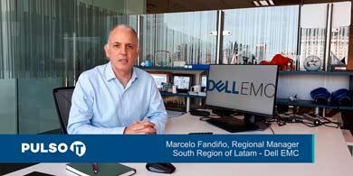 Dell EMC presentará sus novedades en PulsoIT 2018