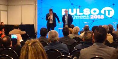 Cerró la segunda edición de la Expo PulsoIT.
