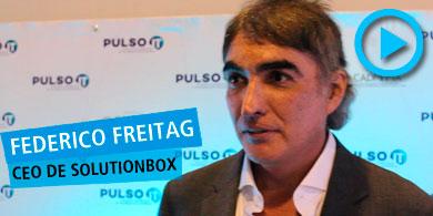 Comenzó Expo PulsoIT, y ya quieren poner fecha para 2018