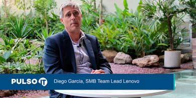 Lenovo presentará sus novedades en PulsoIT