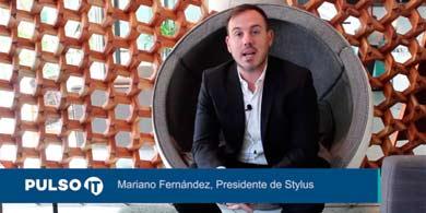 Stylus presentará sus novedades en PulsoIT