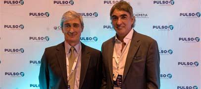 ¿Quiénes disertarán en PulsoIT 2018?