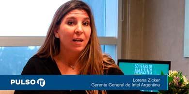 Intel presentará sus novedades en PulsoIT 2018