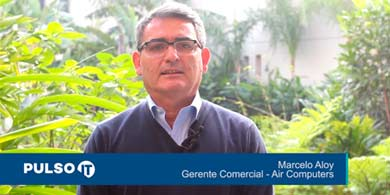 Air presentará sus novedades en PulsoIT 2018