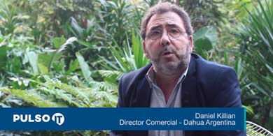 Dahua presentará sus novedades en PulsoIT 2018
