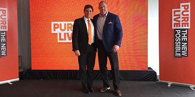 Pure Storage reveló sus últimas novedades durante su primer evento en Argentina