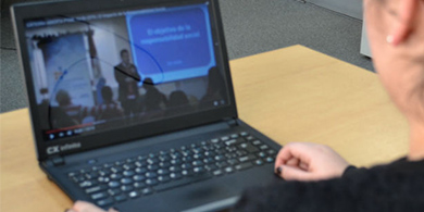 C�rdoba lleva sus cursos para PyMEs a YouTube