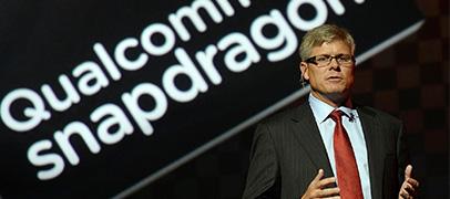 Qualcomm se reunió con Broadcom, pero no hubo acuerdo