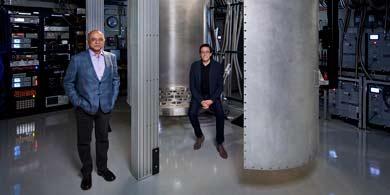 La Hoja de Ruta de IBM para escalar la Tecnología Cuántica