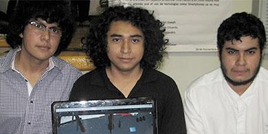 Estudiantes del Querétaro lanzan app para ver libros en 3D