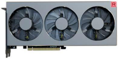 AMD Radeon VII, lo nevo de AMD en CES