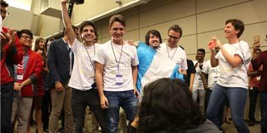 Argentina en el podio de Imagine Cup, la competencia de Microsoft para emprendedores