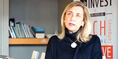 Susana García Robles y la democratización del emprendedorismo