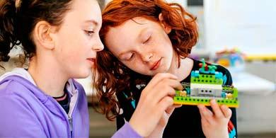 ¿Por qué enseñar robótica en la escuela?