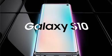 Samsung lanzó el Galaxy S10, el Flex y nuevos wearables
