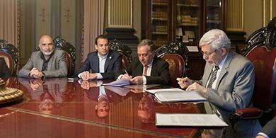 El software forense de la Fundación Sadosky será usado por la Provincia de Bs. As